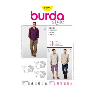 Burda Style Camasa 7525