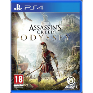 Ubisoft ASSASSINS CREED ODYSSEY pentru PlayStation 4