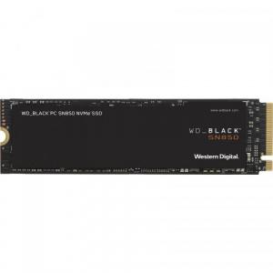 Western Digital Black SN850 1TB, PCI Express 4.0 x4, M.2 2280, Bulk
