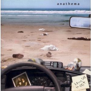 Anathema A Fine Day To Exit