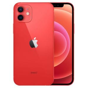 Apple iPhone 12 mini 128GB 4GB RAM 5G Red