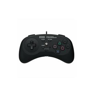 Hori Controller Fighting Commander Wired Pc Compatible Black Ps4