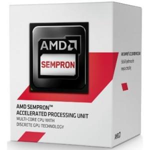 AMD Sempron X2 2650, 1.45GHz box (SD2650JAHMBOX)