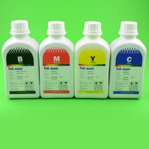 Inkmate Cerneala pigment pentru HP940 HP950 HP951 HP933 HP932 - set 4 culori 500 ml