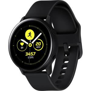 Samsung Galaxy Watch Sport, Black
