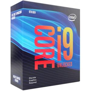 Intel i9 9900KF 3.60GHz box