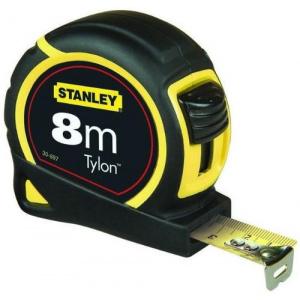 Stanley Ruleta 1-30-657, 8m x 25mm (Tylon)