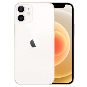 Apple iPhone 12 mini 128GB 4GB RAM 5G White