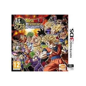 Namco Bandai Dragon Ball Z Extreme Butoden Nintendo 3Ds