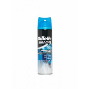 Gillette Gel de ras Mach 3 Extra Comfort 200ml