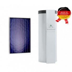 Vaillant Pachet solar auroSTEP VSL 250/3HT 4-5 persoane