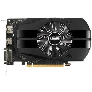 Asus GeForce GTX 1050 Ti Phoenix 4GB DDR5 128-bit (90YV0A70-M0NA00)
