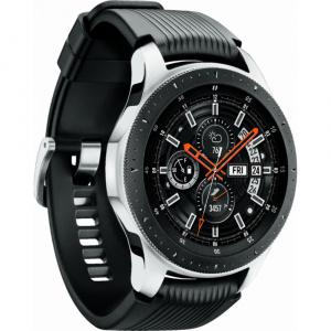Samsung Galaxy Watch Silver SM-R800NZSAROM