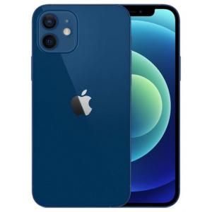 Apple iPhone 12 128GB 4GB RAM 5G Blue