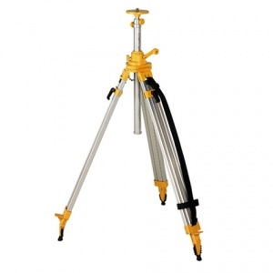 DeWALT Trepied telescopic din aluminiu 5/8 de la 1.5m - 3m - DE0735