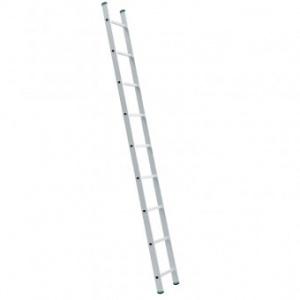 Strend Pro Scara din aluminiu ALVE 7114, 1x14 trepte, 3.98 m 251084