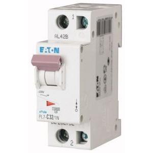 Eaton Siguranta automata PL7-B32/1N 32A 10Ka 1P+N