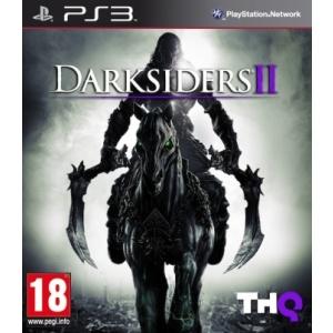 THQ Nordic Darksiders 2 (II) PS3