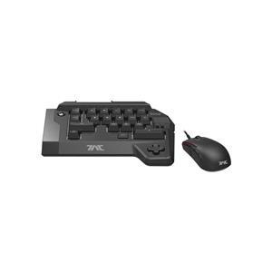 Hori Kit Gaming Tactical Assault Tac Four Pc Ps3 Ps4