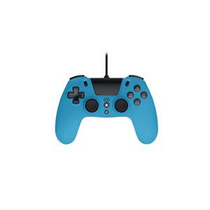 Gioteck Vx-4 Wired Blue Ps4