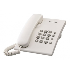 Panasonic Telefon Analogic KX-TS500