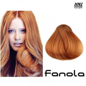 Fanola Vopsea De Par Blond Aramiu Natural Super Deschis 904 100ml