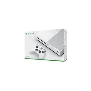 Microsoft Consola Xbox One S 1Tb White