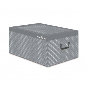 Compactor Cutie cu capac pentru depozitare Gamu