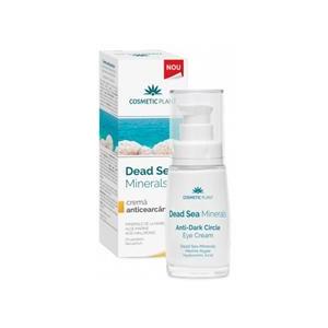 Cosmetic Plant Crema Anticearcan cu Minerale de la Marea Moarta  30ml
