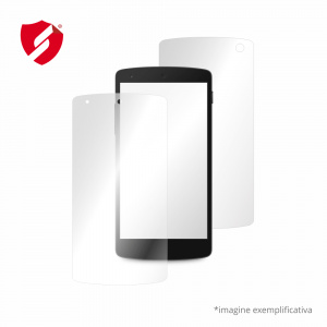Invisible Smart Protection BlackBerry KEY2 LE CellPro Secure