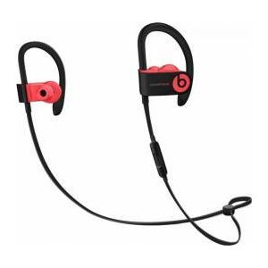 Beats by Dr. Dre Powerbeats3  Siren Red mnly2zm
