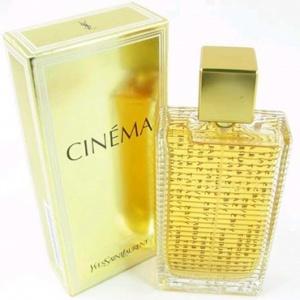 Yves Saint Laurent CINEMA Women Eau de Parfum 90ml