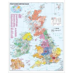 Stiefel Marea Britanie Harta Cu Coduri Postale 12047660fl Detalii