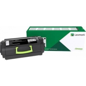 Lexmark 25K Return Program Toner Cartridge   53B2H00