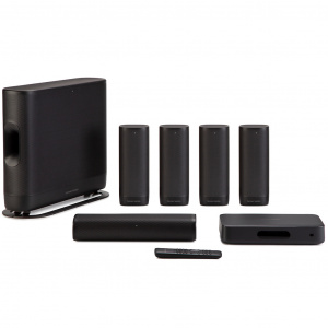 Harman Kardon 5.1 wireless Surround