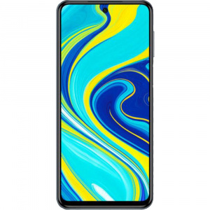 Xiaomi Redmi Note 9S 64GB Interstellar Gray