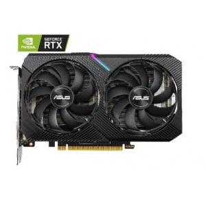 Asus GeForce RTX 2060 DUAL MINI O6G 6GB