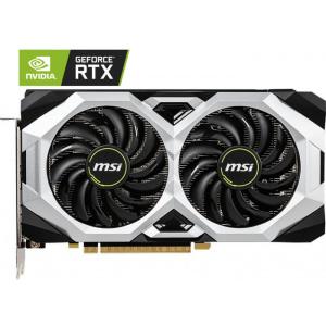 MSI GeForce RTX 2060 SUPER VENTUS GP OC 8GB GDDR6 256-bit (RTX 2060 SUPER VENTUS GP OC)