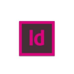 Adobe InDesign CC, licenta lunara AD65225136BA01A12