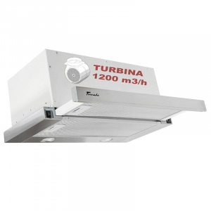 Tornado Storm 1200(60) Inox LED