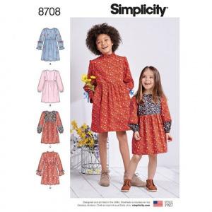 Simplicity Tipar S8708