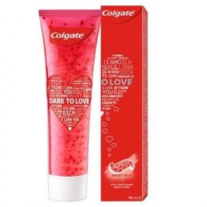 Colgate Pastă de dinți Dare to Love 98 ml