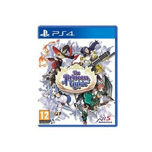 Nis The Princess Guide Ps4