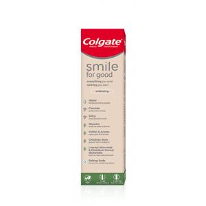 Colgate Pastă de dinți pentru albireSmile For Good Whitening 75 ml