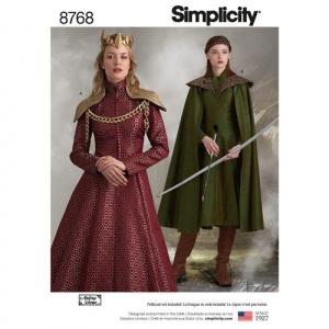 Simplicity Tipar S8768
