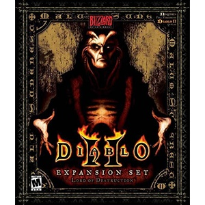 Blizzard Diablo II: Lord of Destruction pentru PC