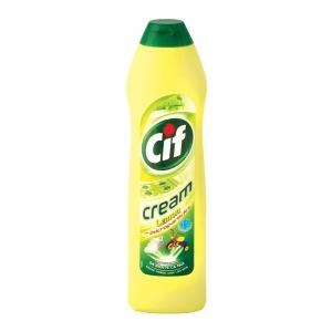 Cif Detergent crema 500 ml lemon500L