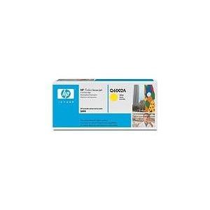 HP Q6002A Toner Yellow