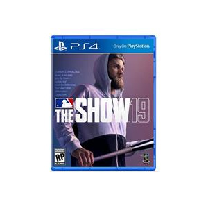 Electronic Arts Mlb The Show 19 Ps4