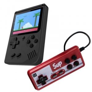 General Mini consola portabila Gameboy Sup, 400 jocuri